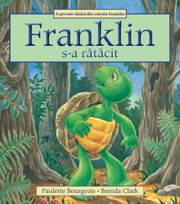 Franklin s-a ratacit_issu
