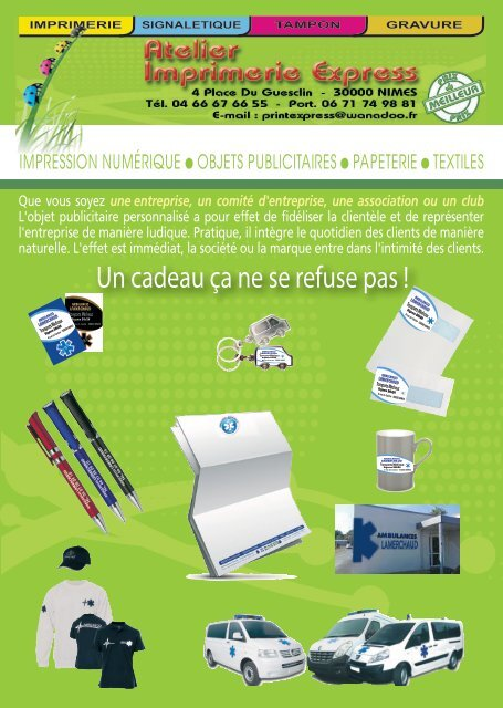 Catalogue AIE