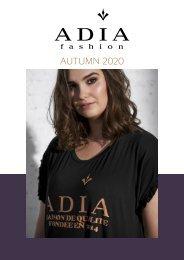 ADIA Autumn 2020 catalogue