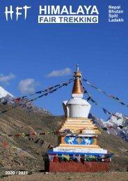 Himalaya Fair Trekking  2020 / 2021