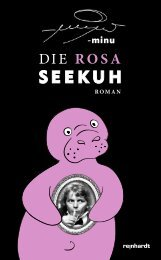Rosa Seekuh