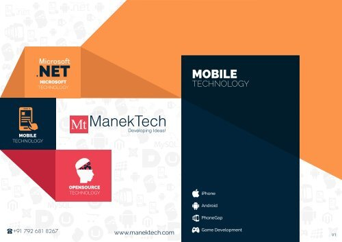 Hospital Management and Healthcare App Development | ManekTech