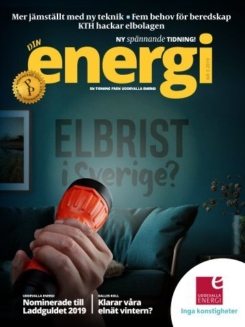 Din Energi nr 3 2019