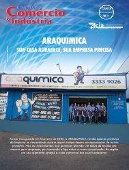 RCIA - ED. 91 - FEVEREIRO 2013