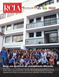 RCIA - ED. 172 - NOVEMBRO 19
