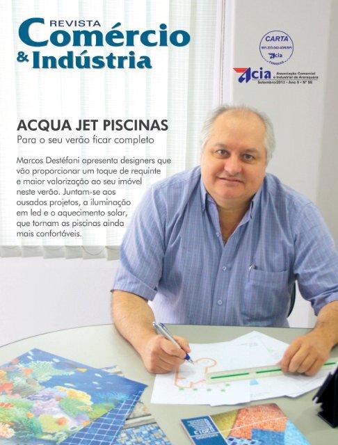 RCIA - ED. 98 - SETEMBRO 2013