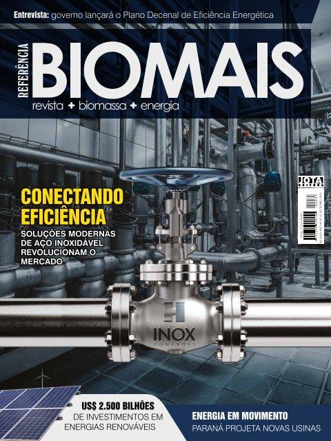 *Outubro/2019 - Revista Biomais 35
