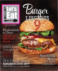 Let's Eat - Burgerlicious 9
