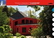 "TegoLe canadesI "" claSSIche"" - IKO Sales International"
