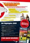 Carp Austria 2019 - Die Messeaktionen - Seite 2