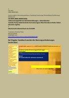 franzoesisch + englisch uebersetzen: Technik-Bedienungsanleitung - Page 3