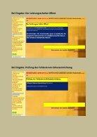 franzoesisch + englisch uebersetzen: Technik-Bedienungsanleitung - Page 4