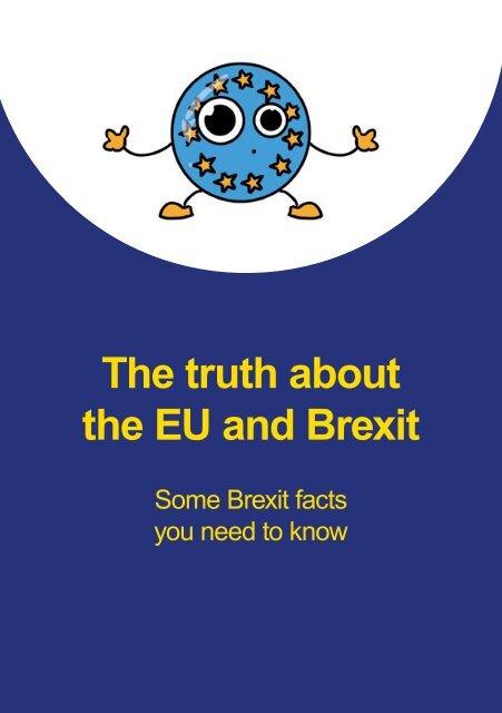 Brexit Myths booklet v2