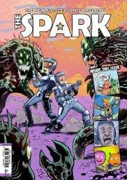 The Spark #1