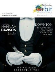 Orbit Magazine Nov 19