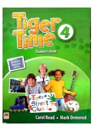Tiger Team Magazine