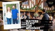 waiters for weddings | Waiters Staff