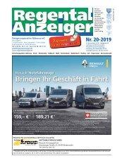 Regental-Anzeiger 20-19