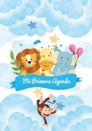 Sofia agenda infantil A5 OK