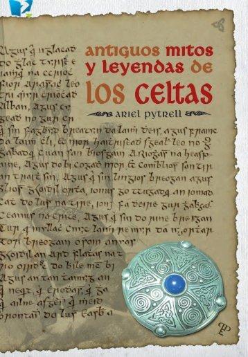 Antiguos Mitos y Leyendas de los Celtas