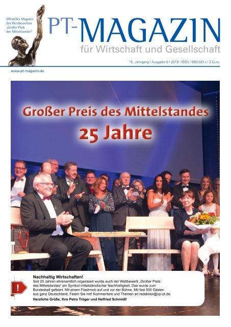 PT-Magazin 06 2019