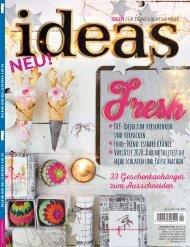 Ideas Nr. 4/2019 (Auszug)