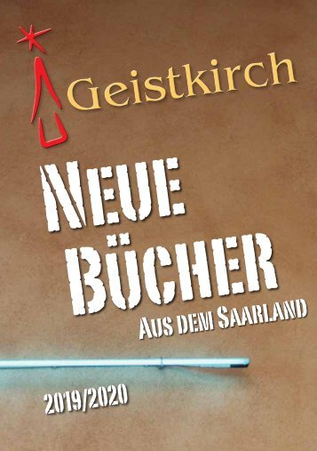 Geistkirch Katalog