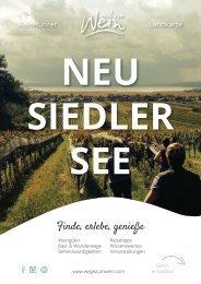 Neusiedlersee 2019