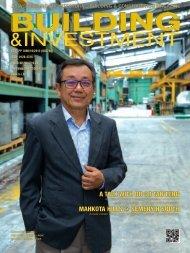 Building Investment (September - October 2019)