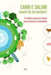 Carni e salumi, quanto ne sai davvero? Il modello zootecnico italiano come esempio di sostenibilità