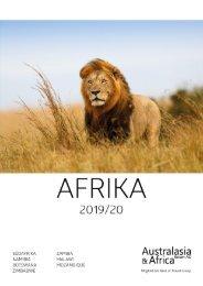 Afrika 2019/20