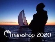 Mareshop 2020 Wall Calendar