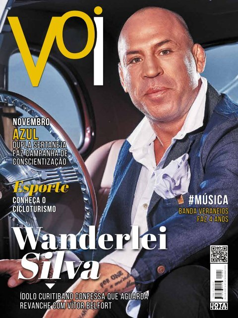 Revista VOi 169