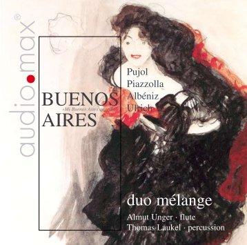 BUENOS AIRES - MDG Dabringhaus und Grimm