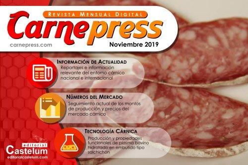 Carnepress Noviembre 2019