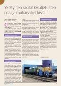 KETI - Niiralan kuljetuskäytävä - Page 5