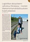 KETI - Niiralan kuljetuskäytävä - Page 6