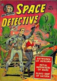 Space Detective - N2-1951