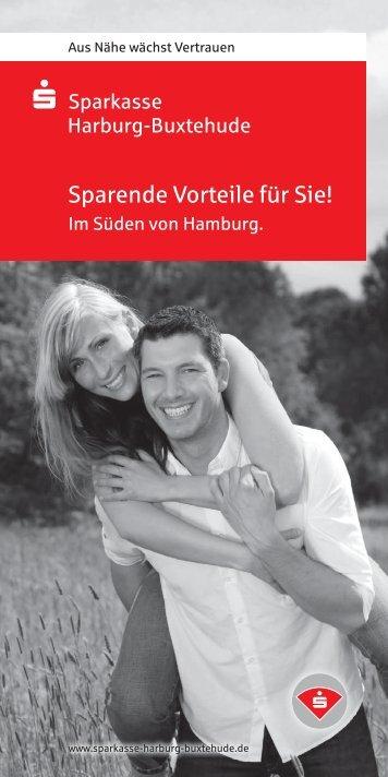 Vorteilspartner - Sparkasse Harburg-Buxtehude