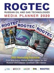 ROGTEC Media Guide 2020