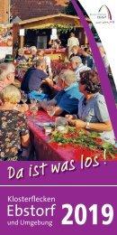 Ebstorf Veranstaltungen 2019