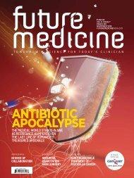Future Medicine 2019 Nomber digital edition