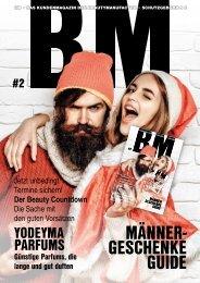 BM Dein Magazin #2 Weihnachten 2019