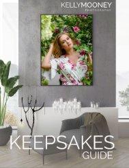 2019 Keepsakes Guide