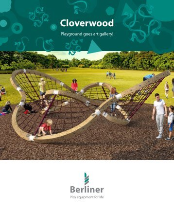 Berliner Cloverwood EN