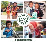 Connections Fall 2019