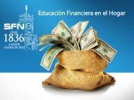 EDUCACION FINANCIERA UESFN