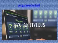 install avg with license number PDF13