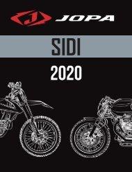 Jopa 2020 - Sidi