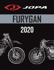 Jopa 2020 - Furygan